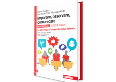 Imparare, osservare, comunicare – Edizione rossa (2015)