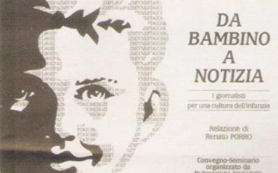 Pronta la versione aggiornata della Carta di Treviso – Matteo Lancini tra gli esperti